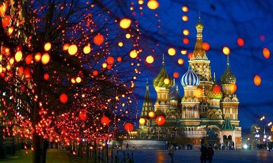 Автобусные туры на Новый год 2016 из Ростова-на-Дону