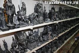 Туры в Египет. Сувениры
