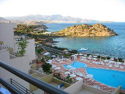 Туры в Грецию. Blue Marine Resort