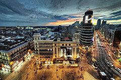 Туры в Испанию из Ростова. Столица Испании