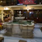Cagaloglu Hamam (лучшая турецкая баня)