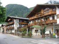 St Martin, Austria, Hotel Martinerhof