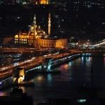 Мечеть, Стамбул