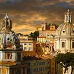 Соборы Рима
