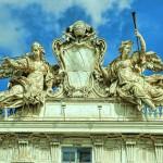 Рим... Трубящие Ангелы