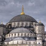 Мечеть Султана Ахмета