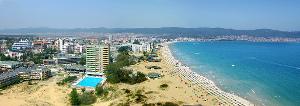 Туры в Болгарию. Солнечный Берег