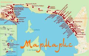 Туры в Турцию. Мармарис
