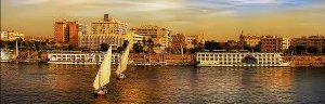 Туры в Египет. Река Нил