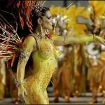 Пасистас – элитная полуобнаженная танцовщица