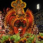 Карнавал в Рио де Жанейро ждет тебя!