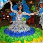 Вэлкам ту карнавал в Рио де Жанейро!