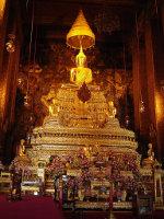 Туры в Таиланд. Ват Пхо