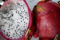 Dragon Fruit. Таиланд
