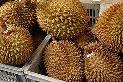 Durian. Таиланд