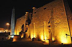 Экскурсии в Египте. Луксор