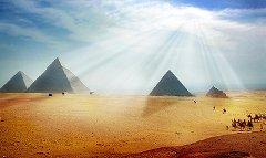 Туры из Ростова-на-Дону в Египет. Пирамиды того стоят!