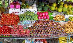 Туры из Ростова в Таиланд. За экзотическими фруктами