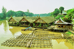 Экскурсии Таиланда. Река Квай