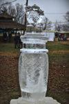 Ледяные скульптуры. КИТК Казачий Дон