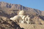 Монастырь Св. Павла. Хургада