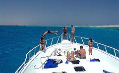 Экскурсии в Египте. Райские острова, Гифтун