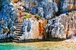 Остров Кекова. Турция