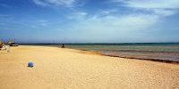 Пляж Набк. Шарм-эль-Шейх