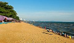 Туры в Тайланд из Ростова. Пляжи в Паттайе