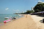 Городской пляж. Паттайя