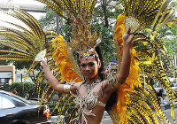 Гей-фестиваль в Паттайе