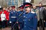 Поздравление с Пасхой. Пасха в Старочеркасской 2011