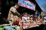 Ярмарка. Пасха в Старочеркасской 2011