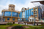 Гостиница Рэдиссон на набережной Ростова