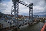 ЖД мост. Ростов
