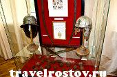Азов Музей истории фото