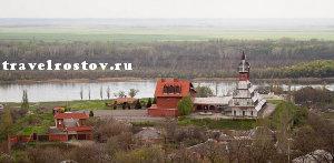 Хутор Пухляковский