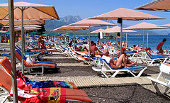 Пляжи Кемера фото