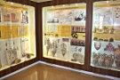 Музейная экспозиция Танаиса. Фото