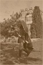 Греческий воин. Танаис