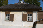Дом М.А. Шолохова в х.Кружилинском фото