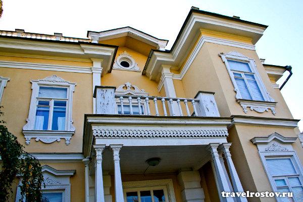 фото м.а.шолохов