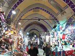 Туры в Турцию из Ростова-на-Дону. Шопинг в Стамбуле