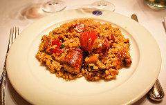 Туры в Испанию из Ростова. Национальная кухня