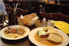 Туры из Ростова в Чехию. Национальная кухня
