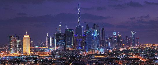 Туры в Дубаи из Ростова-на-Дону